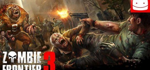 Zombie frontier 3 cheats