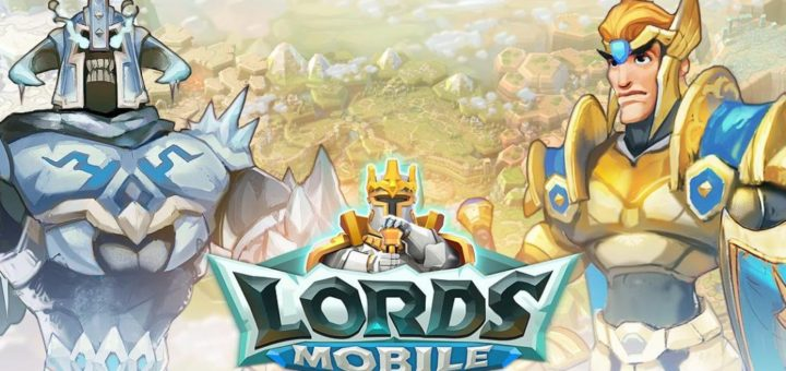 Lords Mobile Hack, Lords Mobile Hack cheats