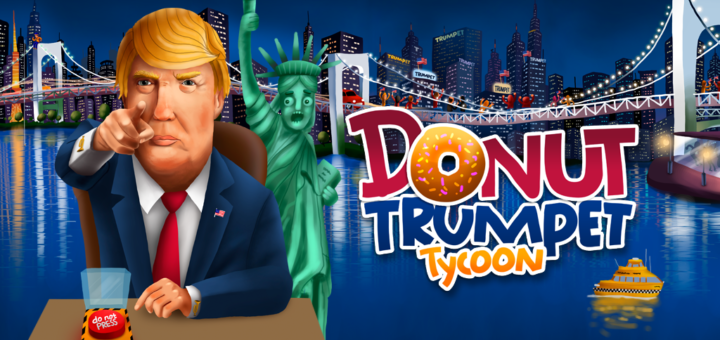 Donut Trumpet Tycoon Hack