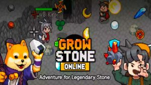 Grow Stone Online Hack