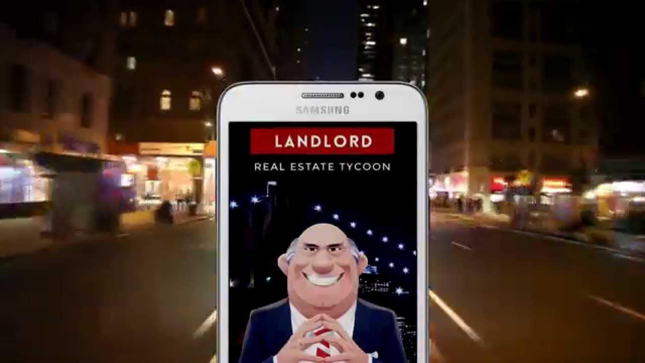 Landlord Real Estate Tycoon Hack Cheats 2017