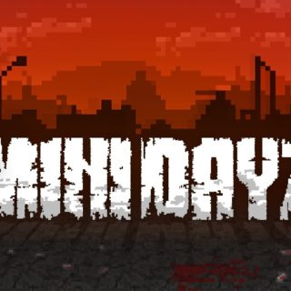 Mini DAYZ cheats