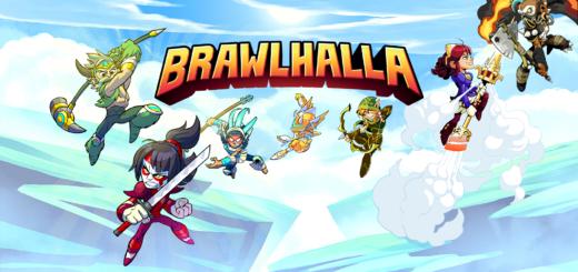 Brawlhalla Hack money